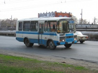 Курган. ПАЗ-3205 к675ет