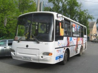 Курган. ПАЗ-4230-03 н902ех