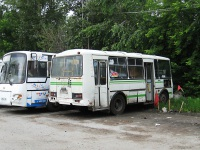 Курган. ПАЗ-32054 в118еу
