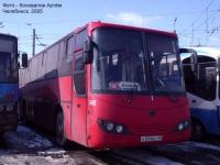Челябинск. МАРЗ-5277-01 е594вс