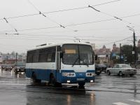 Челябинск. Hyundai AeroTown х586кв