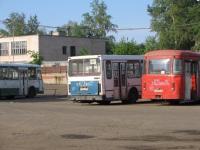 Курган. ЛиАЗ-677М у821ао, ЛиАЗ-677М р217ао, ЛиАЗ-52565 е423вв