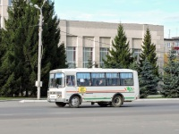 Шадринск. ПАЗ-32054 р662ет