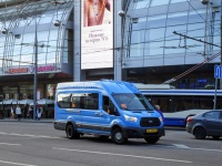 Sollers Bus (Ford Transit FBD) кх475