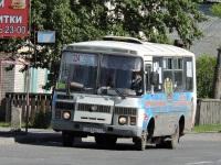 Курган. ПАЗ-32054 т031кс