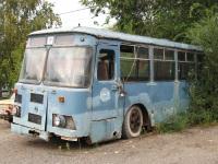 ЛиАЗ-677М б/н