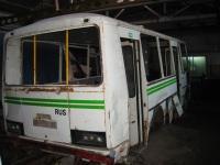 Курган. ПАЗ-32054 аа431