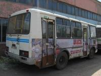 Курган. ПАЗ-32054 в746еу