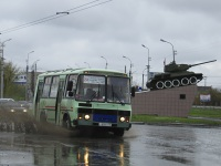 Курган. ПАЗ-32054 т838еу