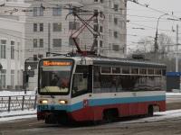 Москва. 71-619А (КТМ-19А) №1143