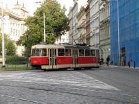 Прага. Tatra T3R.P №8560