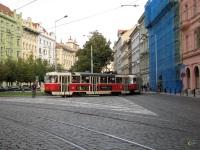 Прага. Tatra T3SUCS №7078