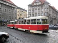 Прага. Tatra T3R.P №8414, Tatra T3R.P №8415