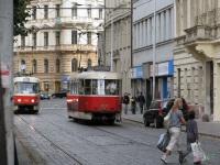 Прага. Tatra T3R.P №8515
