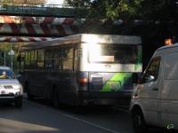Будапешт. Ikarus 415 BPO-746
