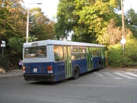 Будапешт. Ikarus 415 BPI-339