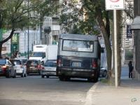 Будапешт. Ikarus 415.14 BPO-507