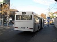 Будапешт. Neoplan N4016NF LXB-059