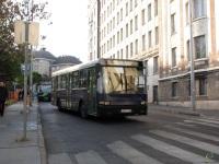 Будапешт. Ikarus 415 BPI-356