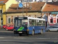 Будапешт. Ikarus 415 BPO-726