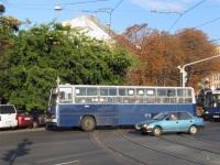 Будапешт. Ikarus 260.46 BPO-370