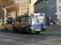 Будапешт. Ikarus 415 BPI-357