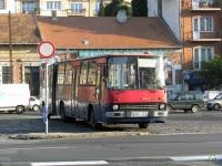 Будапешт. Ikarus 280.40A BPI-181