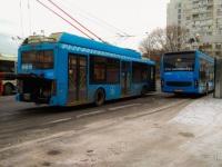 КамАЗ-6282 нх791, ТролЗа-5265.00 №6565