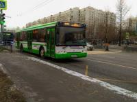 Москва. ЛиАЗ-5292.22 х124хс