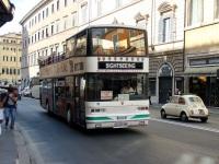 Рим. Neoplan N4024 DX 383FS