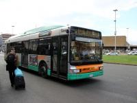 Флоренция. Irisbus CityClass CNG CN 455XW