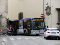 Флоренция. Mercedes-Benz O530 Citaro EV 709EW