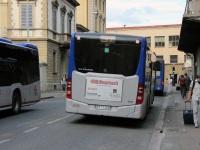Флоренция. Mercedes O530 Citaro EV 712EW