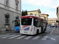 Флоренция. BredaMenarinibus Vivacity+ C CNG Exobus DR 718FA