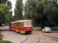 Харьков. Tatra T3SU №607, Tatra T3SU №608