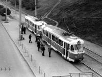 Харьков. Tatra T3SU №651, Tatra T3SU №652