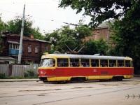 Харьков. Tatra T3SU №763