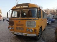 Омск. ПАЗ-672С т110не