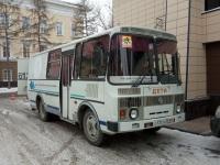 Омск. ПАЗ-32053-20 о137ем