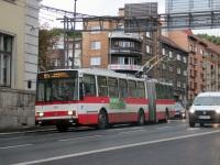 Усти-над-Лабем. Škoda 15Tr13/6M №559