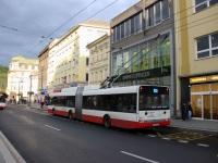 Усти-над-Лабем. Škoda 27Tr Solaris №618