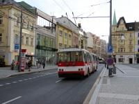 Усти-над-Лабем. Škoda 15Tr08/6 №544