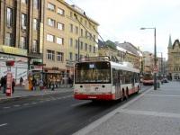 Усти-над-Лабем. Škoda 28Tr Solaris №417
