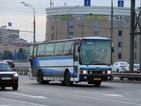 Москва. Van Hool T8 Alizée се838