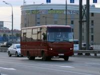 Москва. МАЗ-256.270 т853тс