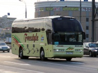 Москва. Neoplan N516SHD Starliner у516рр