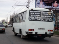 Ставрополь. ПАЗ-32051 у298кс