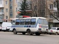 Ставрополь. ПАЗ-32054 у759кв