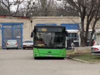 Ставрополь. МАЗ-206.067 а896рн