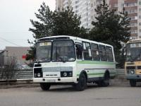 Ставрополь. ПАЗ-32054 у044ус